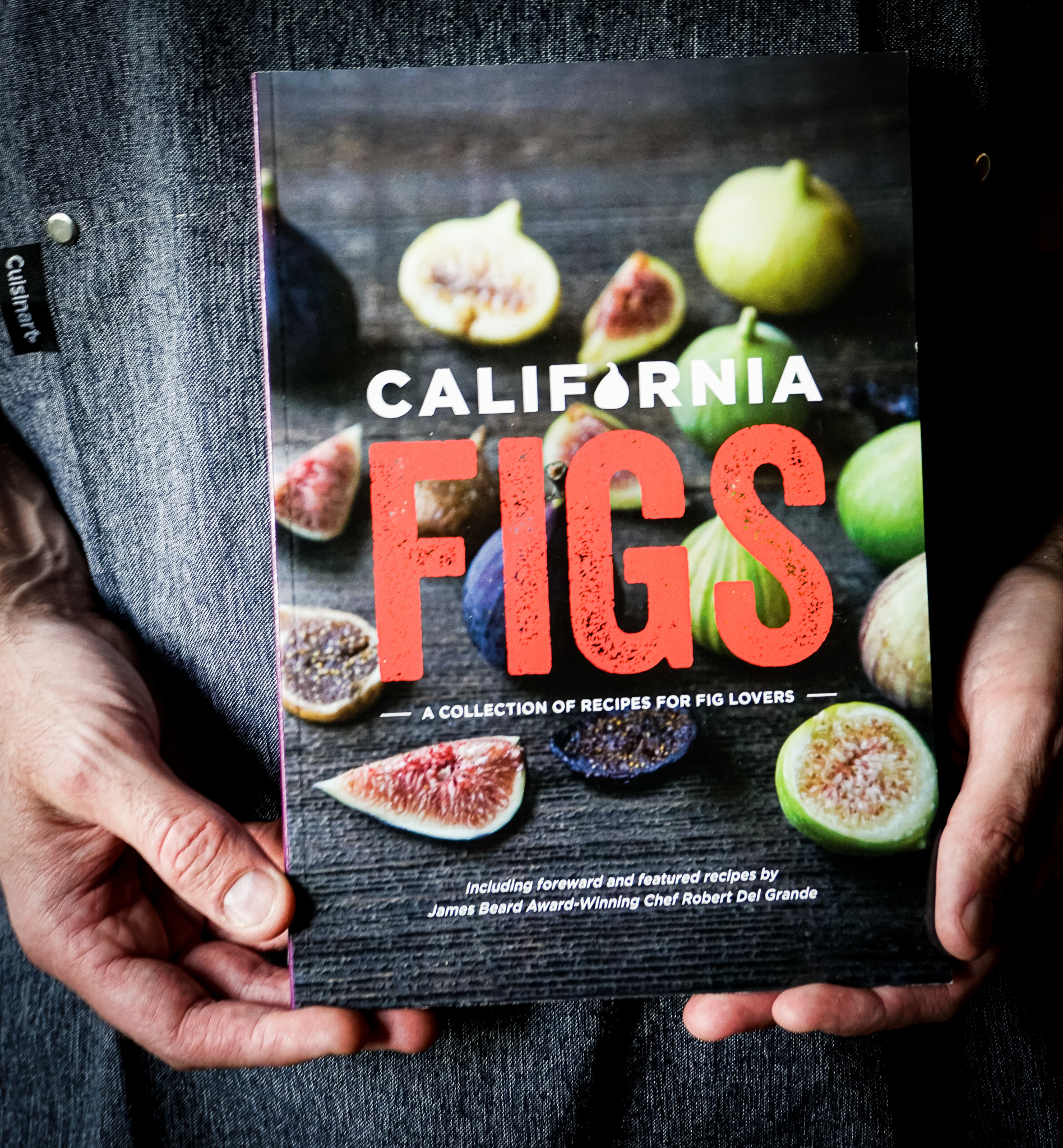 California Figs Cranberry Sauce